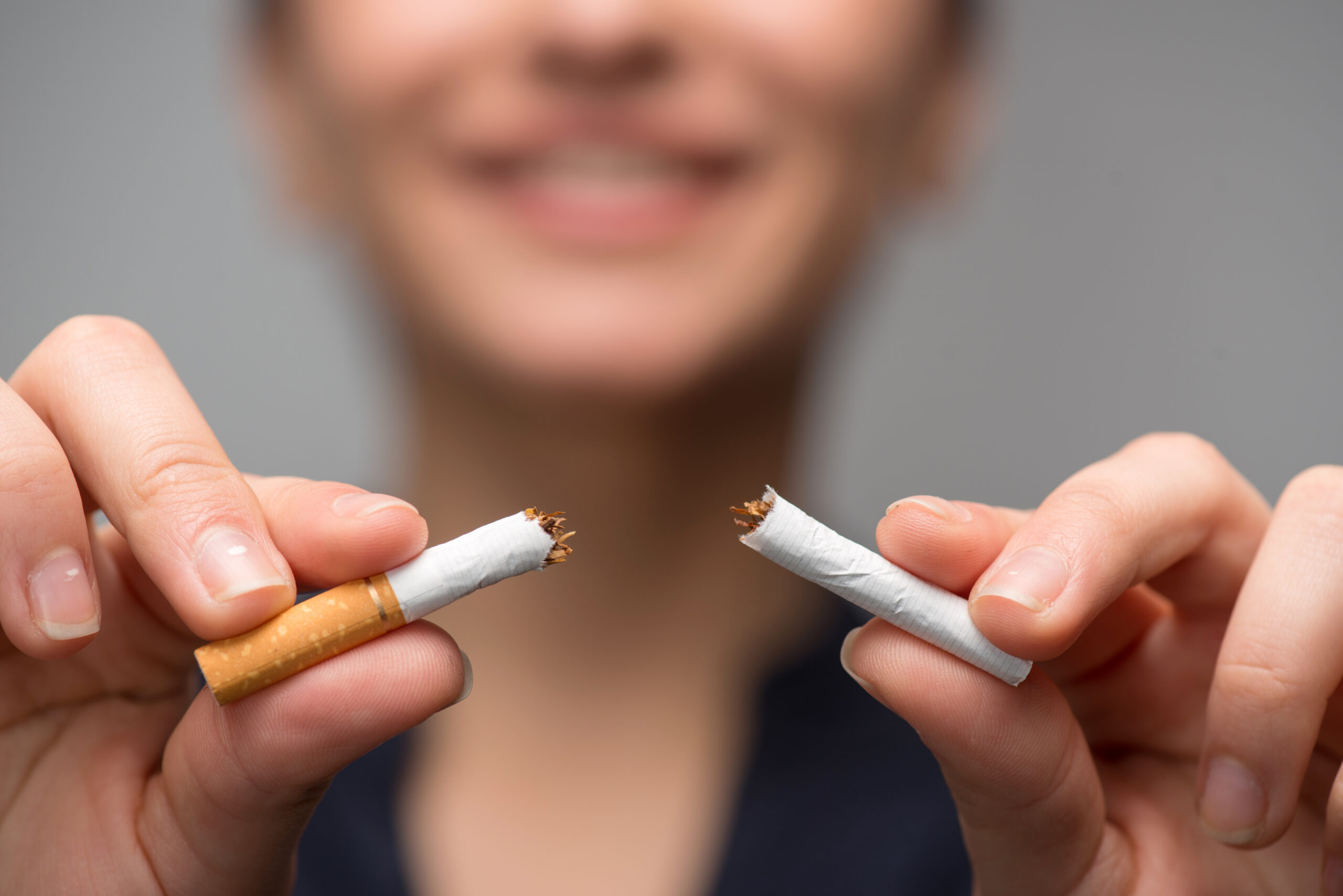 Rossz szokások dohányzás veszélye